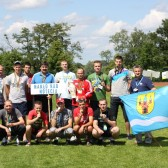 Mistrz Olimpijski LZS 2012!