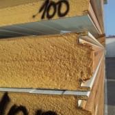 poliuretanowe ściany