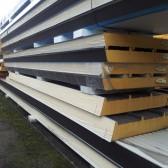 tanie płyty poliuretanowe na dach 2 gatunek