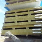 płyta warstwowa dach