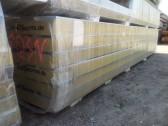 Płyta warstwowa z wełna mineralną dach-150mm